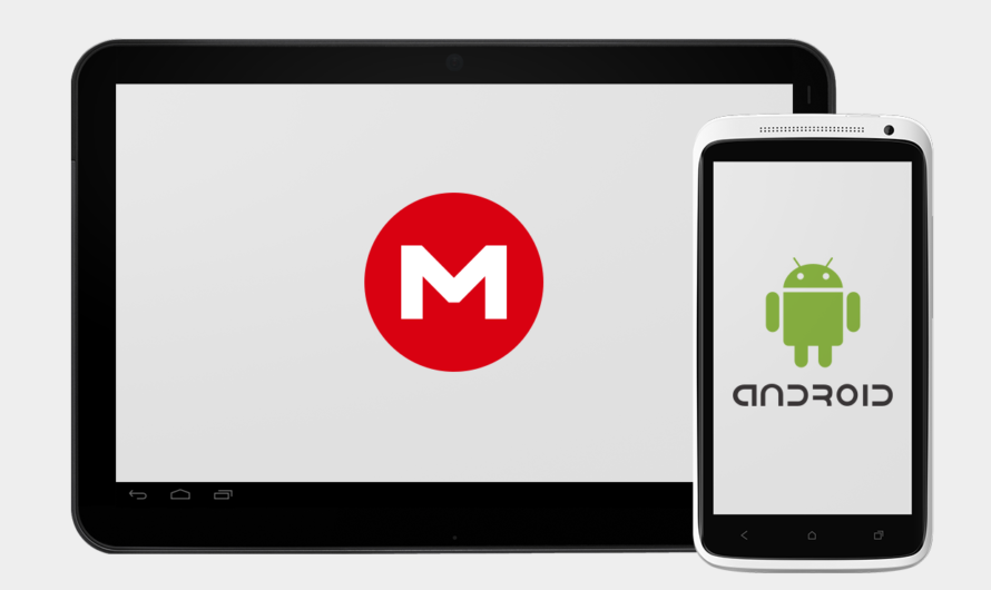 Download MEGA For Android