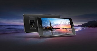 Asus could launch the zenfone ar on june 14 in taiwan