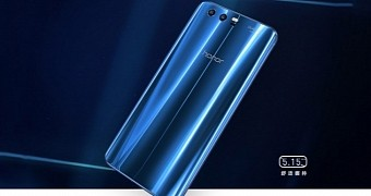 Huawei honor 9 with rear dual camera setup is official