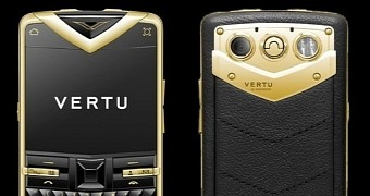 Vertu on the brink of collapse as it can no longer pay its bills