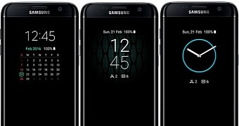 , Samsung Galaxy S8 Active Shows Up in Benchmark