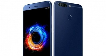 Huawei s honor 8 and honor 8 pro android phones get custom linux kernels
