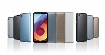 Lg q6 smartphone launches officially with android 7 1 1 nougat premium features