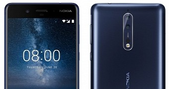 Nokia 8 revealed hmd global s flagship android phone could launch on july 31