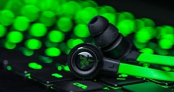 Razer working on an android smartphone for hardcore gamers