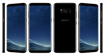 , Not Even Samsung Wants to Abandon Galaxy S8 and Note 8