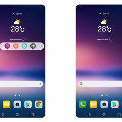 LG V30 2017 Features