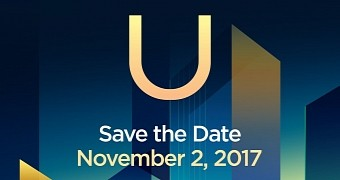 Htc u11 plus smartphone could launch on november 2 with android 8 0 oreo
