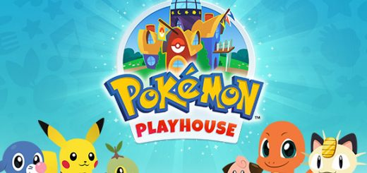 Install Pokemon Playhouse