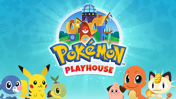 Download Pokemon Playhouse Game