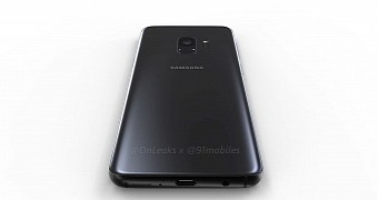 Samsung galaxy s9 to launch in late february at mwc