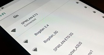 Android 8 1 now shows users the speed of wi fi connections