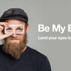 Be My Eyes on Android