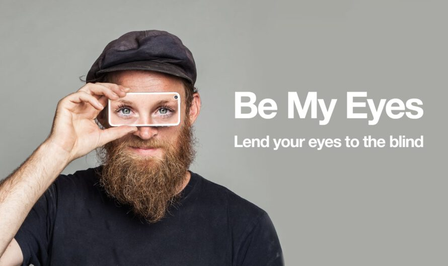Download Be My Eyes For Android