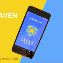 Haven App On Android
