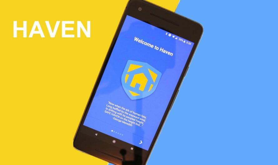 Download Haven For Android