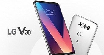 Lg says it will release android 8 1 oreo for lg v30 and lg g6 smartphones soon