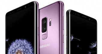 Samsung galaxy s9 to go on sale on march 16