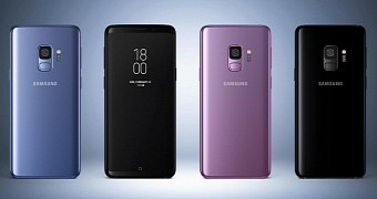 Samsung says it s ready to abandon galaxy s name for next flagship