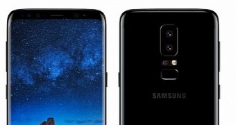 Samsung will reportedly launch uhssup social media service with the galaxy s9