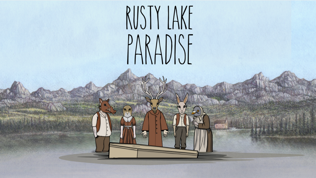Download Rusty Lake Paradise For Android 7.0 & 8.0