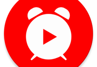 Spoton alarm for youtube logo official