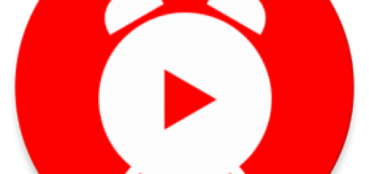 SpotOn Alarm Clock For YouTube on Android 7.0