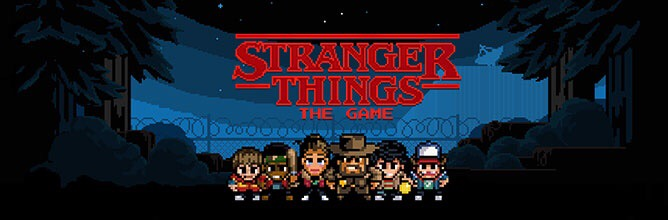 Download Stranger Things: The Game For Android