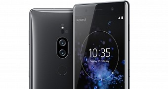 Sony xperia xz2 premium android phone to feature world s highest iso sensitivity