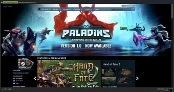 Valve s steam link app will let you play your steam games on android and ios