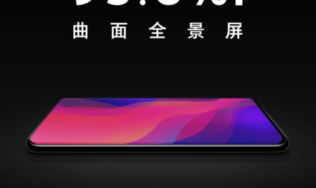 Forget the iphone x oppo find x to boast 93 8 screen to body ratio 521599 2