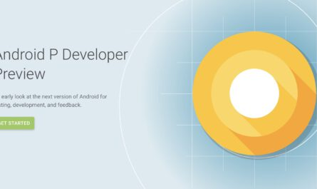 Google launches android p developer preview 3 final release to debut in august 521444 2
