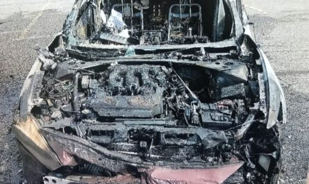 Samsung smartphone explodes sets car on fire nearly kills owner 521486 4