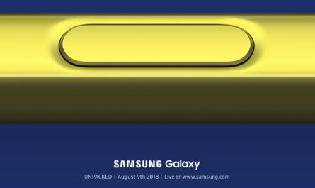 Samsung to unveil the galaxy note 9 phablet on august 9 2018 in new york city 521739 2