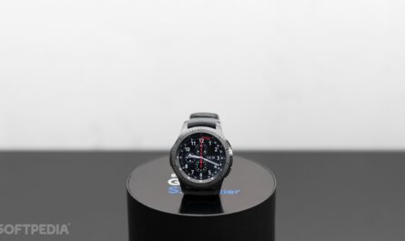 Samsung galaxy watch could launch next month no wear os version in sight 522008 2