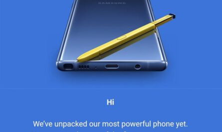 , Like Microsoft, Samsung Also Said to Be Working on Cheaper iPad Rival