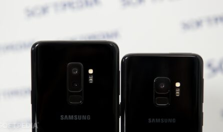 Samsung goes all in on in display fingerprint sensors to fight 2018 iphone craze 522407 2