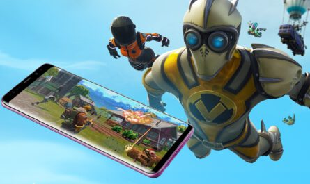 Fortnite now installed on 15 million android devices 522577 2