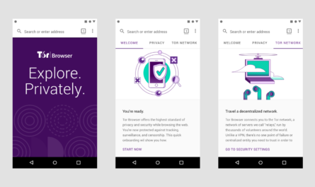 Tor mobile browser now available for download on android 522565 2