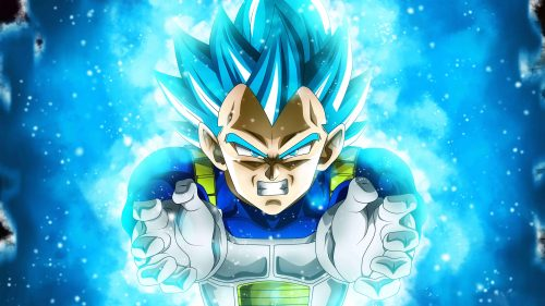 Download Vegeta Wallpaper For Android