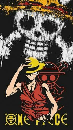 Download Luffy Wallpaper For Android