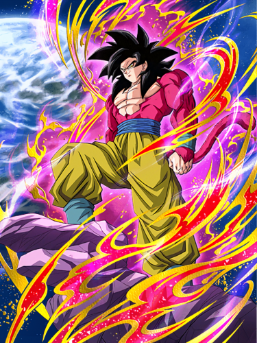 Goku Wallpaper For Android