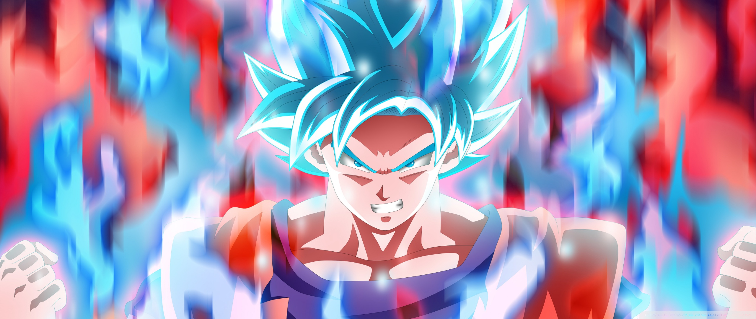 Download Goku Wallpaper For Android
