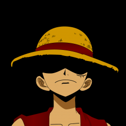 Luffy-Captain