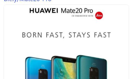 Huawei makes fun on apple and samsung for slowing down phones intentionally 523475 2