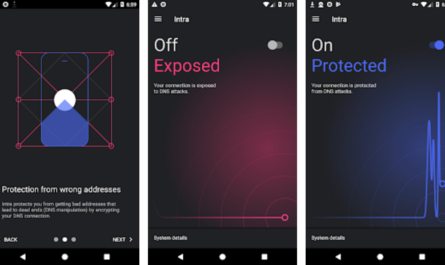Jigsaw releases intra android app designed to protect against dns manipulation 523036 2