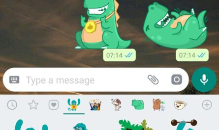 Whatsapp officially launches stickers 523451 2