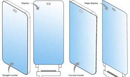 Lg patents full screen smartphone with under display camera 523643 2