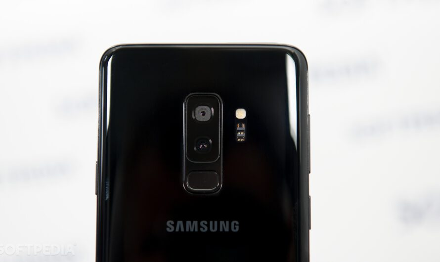 Samsung Galaxy S10 Camera Specifications Leaked