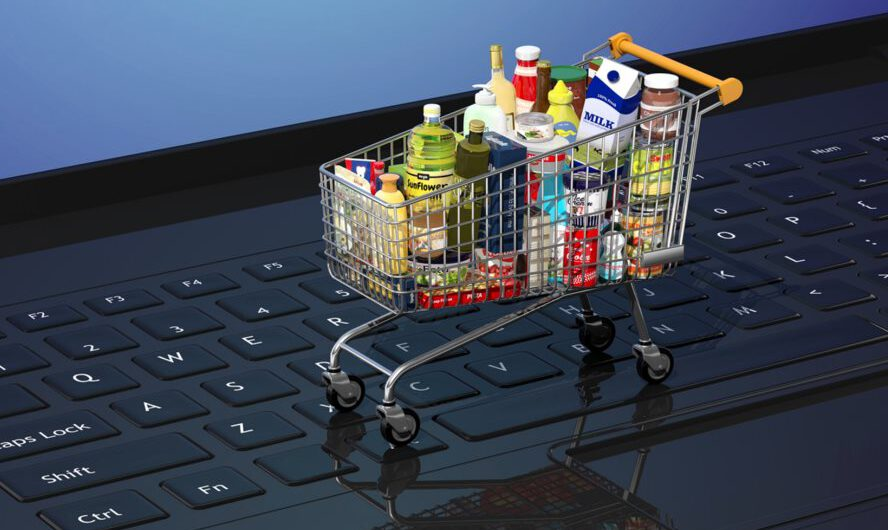 Smartphones Overtake PCs as the Preferred Online Shopping Platform